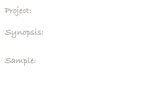 Project:     BigBayBoyz.com 30 sec spot